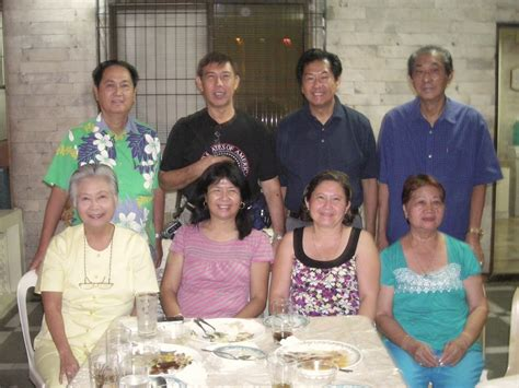 Where the Heck is Marinduque?: Mother's Day and Our 59th
