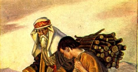 Brunson20 - Your Site For LDS Theology: Abraham, Isaac