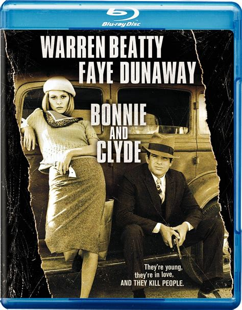 Restored Bonnie and Clyde Heads Back to U