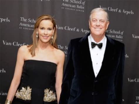David and Julia Koch - The 10 wealthiest couples in the