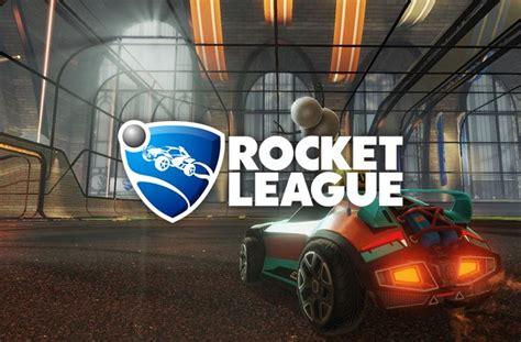 Xbox Reveals June's 'Games With Gold' & Rocket League Now