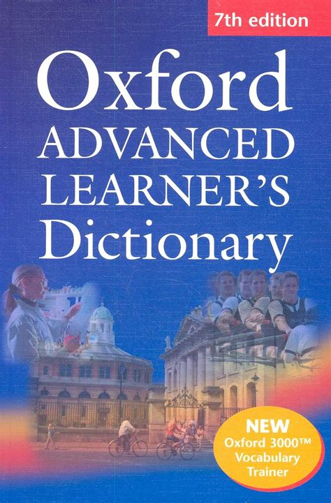 Oxford advanced learner dictionary 7th edition no cd crack