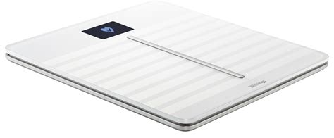 Finally the new Withings Body Cardio brings advanced scale