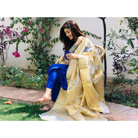 Latest Pictures of New Talented Actress Laiba Khan