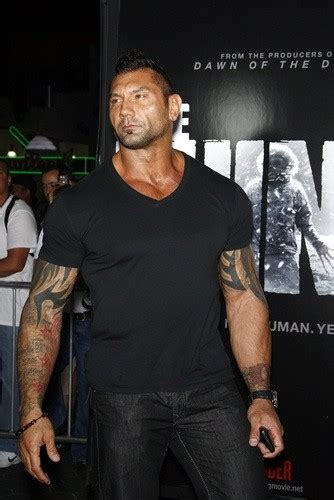 Dave Bautista Movies List, Height, Age, Family, Net Worth