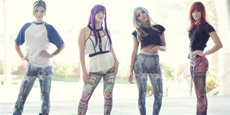 Video game armor gets comfy thanks to a new geek fashion