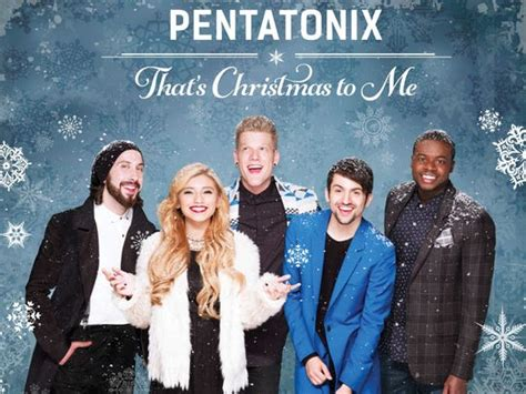 New holiday music: Rucker, Menzel, Pentatonix and more