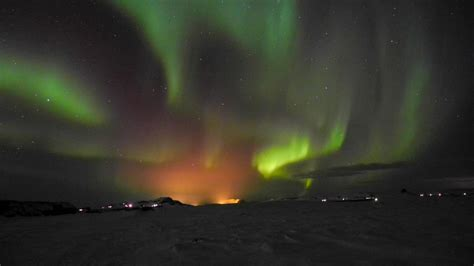 Northern Lights & Arctic Circle by Rail in Norway, Europe