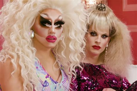Trixie Mattel and Katya Have the Funniest Show on Netflix