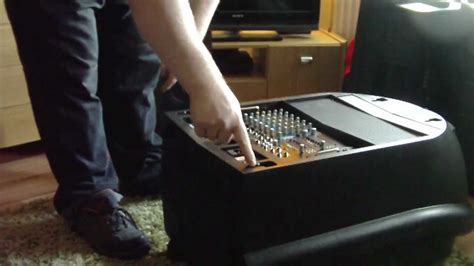 Alto Professional MixPack Pro 1000W - User review - YouTube