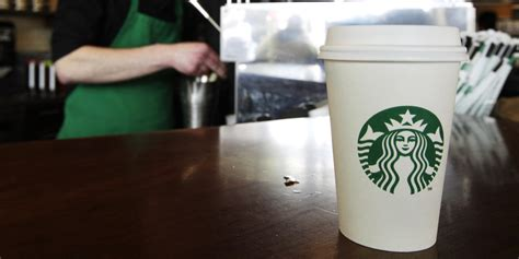 Starbucks Had A Hard Time Selling Baristas On Its College
