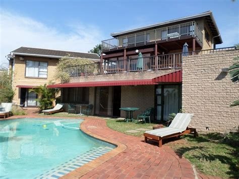 Kingston Place Guest House, Durban, South Africa