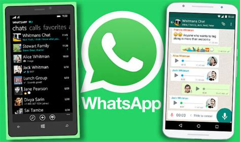 WhatsApp - Back-up chats, photos, transfer contacts to new