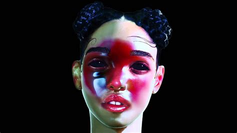 FKA twigs - Lights On (Rex Riot & Ouros Remix) - YouTube