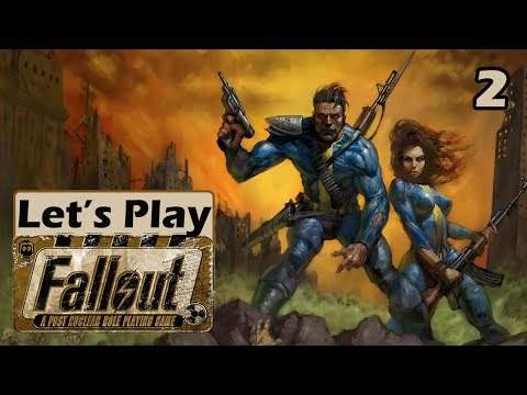 Stop the Radscorpions - The Fallout wiki - Fallout: New