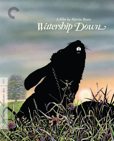 Watership Down (1978) | The Criterion Collection
