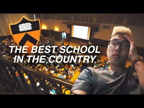 Princeton University campus : New Jersey | Visions of Travel
