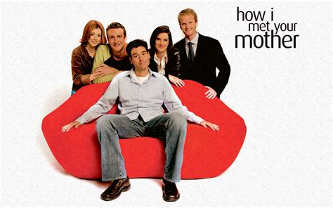HIMYM - How I Met Your Mother Wallpaper (3072823) - Fanpop