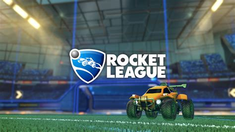 Rocket League: Collector's Edition Coming to Retail on PS4