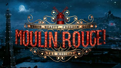 Moulin Rouge! Complete Casting Announced | Broadway Direct