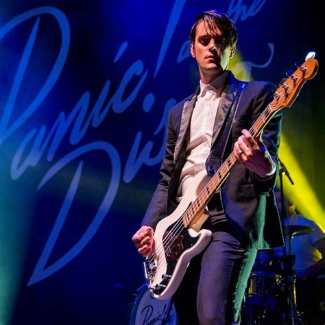 Dallon Weekes's Fender Classic Series '70s Precision Bass