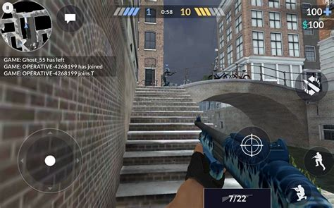 Critical Ops for PC – Free Download