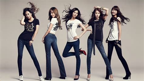 Girls Generation Wallpapers   HD Wallpapers   ID #12640