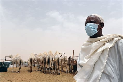 MERS-CoV Airborne: Middle East Respiratory Syndrome