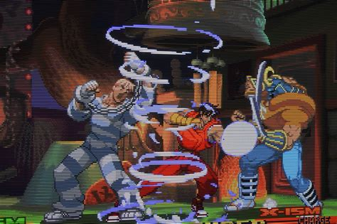 We will ever have 2D games look as good as on the Saturn