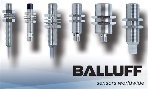 """Balluff recognized for """"Leadership in Automation"""" Award"""