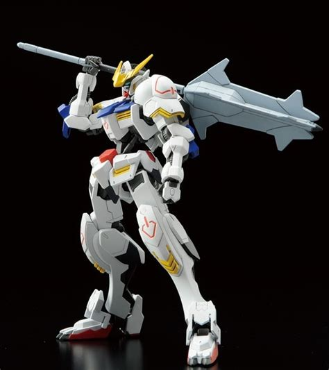 HG 1/144 Gundam Barbatos - Model Kit | at Mighty Ape Australia