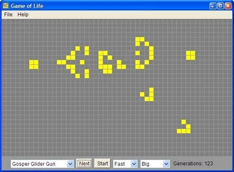 John Conway's Game of Life   heise Download