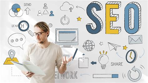 A fresh perspective on SEO for B2B companies