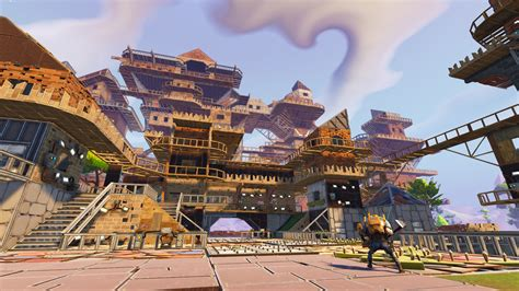 Fortnite New Gameplay From Epic Games   Escapist News Now