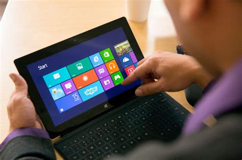 Microsoft Q2 2014 by the numbers: Surface sales soar