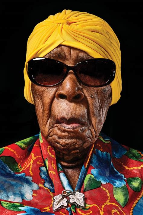 This Brooklyn Woman Is the World's Oldest Person -- NYMag