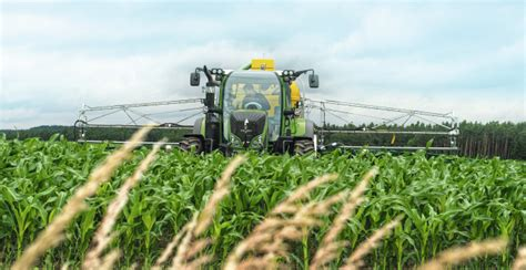 Technology | Fendt 700 Vario | Tractors | Products - AGCO GmbH