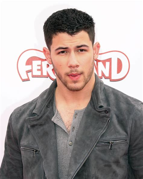 Nick Jonas nominated for Golden Globe and I can't believe it