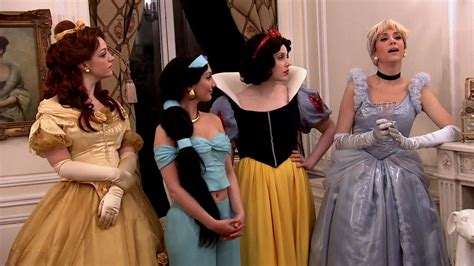 Watch SNL Backstage: The Real Housewives of Disney From