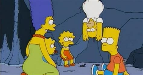 Die Simpsons: Staffel 17 im Episodenguide | Call of the