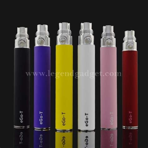 E-cigarette EGO-T Rechargeable Battery-$2