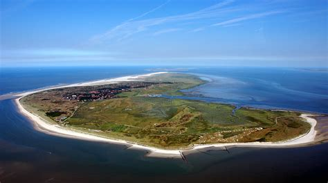 Holiday Destination: The Unspoilt Islands of Germany
