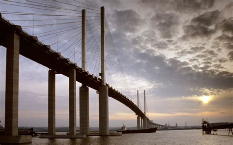 Driving investigates why Dartford Crossing cameras have