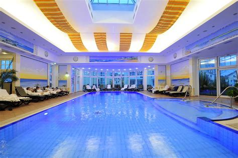 Unser 4-Sterne Wellness-Hotel in Bansin / Insel Usedom