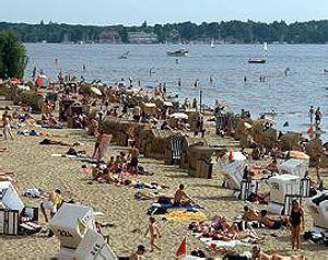 Wannsee, Großer | BERLIN Tour and Guide