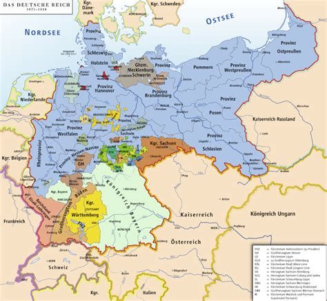 Allemagne — FamilySearch Wiki