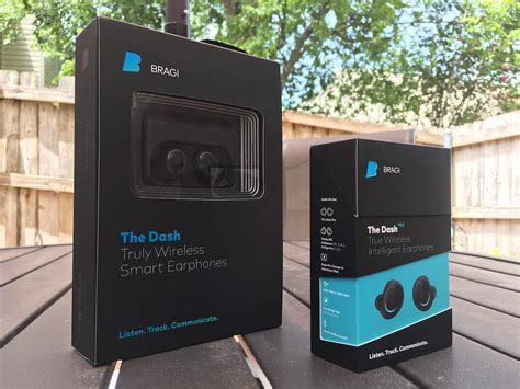 The Dash Pro by Bragi Review: Gesture Controls Impress