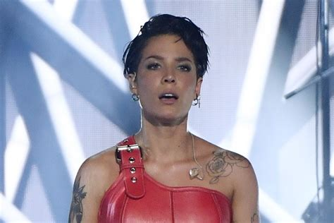 Did Halsey Copy Another Artist in Her New Music Video?
