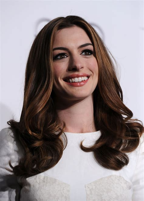 """Anne Hathaway in AFI FEST 2010 Presented By Audi - """"Love"""