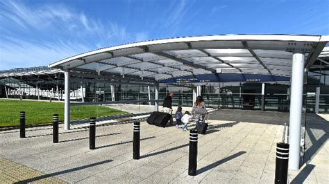 London Southend Airport - London's newest airport
